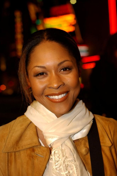 Monica Calhoun