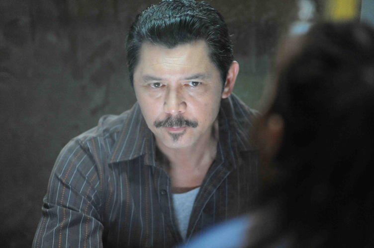 Lou Diamond Phillips as Jose Tonorio in