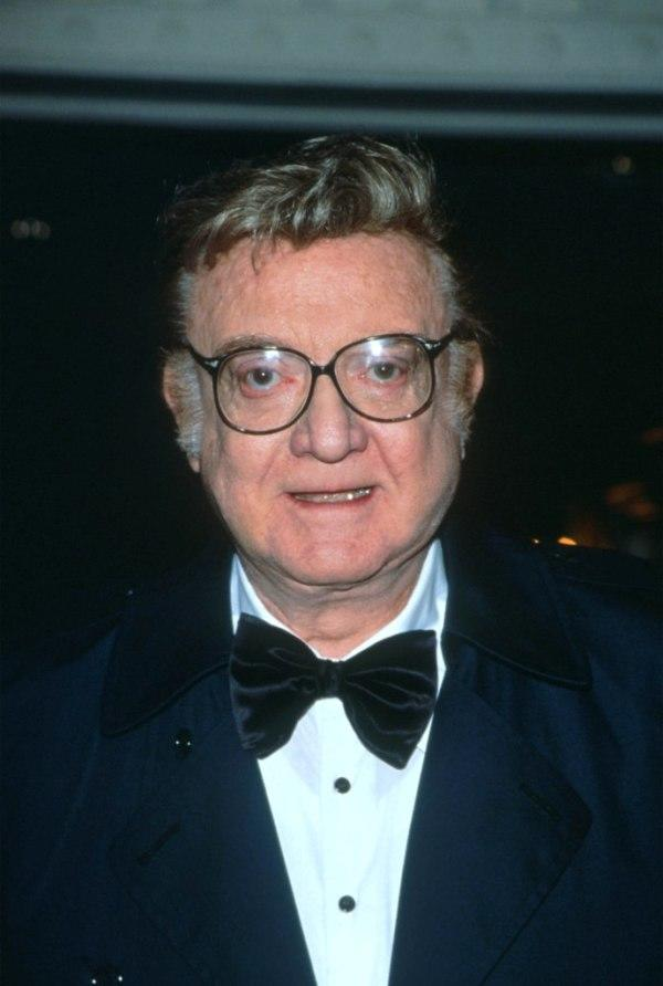 A file photo of Steve Allen dated 31, Oct 2000.