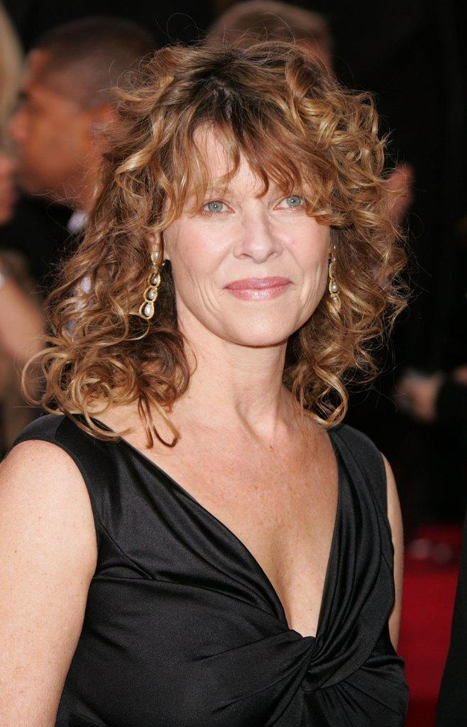 Kate Capshaw naked