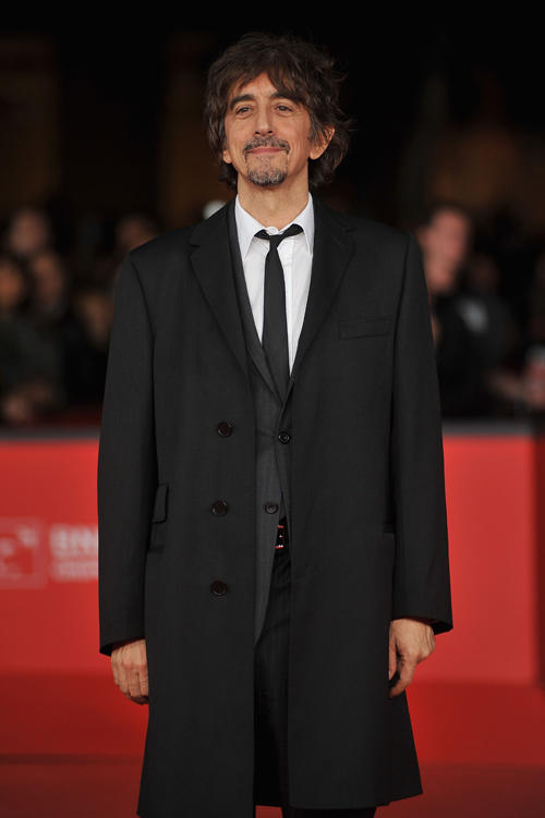 Sergio Rubini at the Italy premiere of