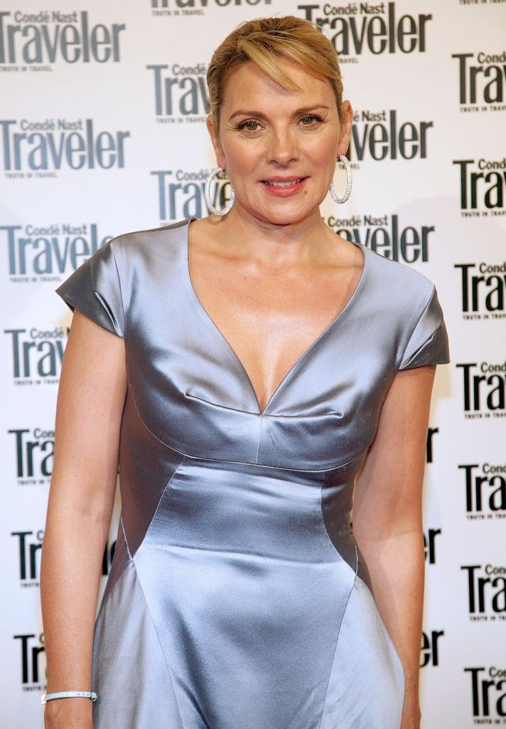Kim Cattrall Pictures and Photos | Fandango Kim Cattrall