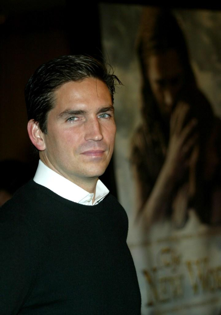 Jim Caviezel: Bio, Height, Weight, Measurements – Celebrity Facts