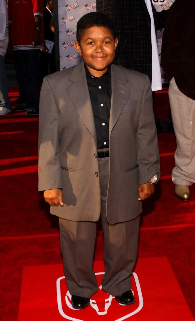 Emmanuel Lewis Pictures and Photos | Fandango Emmanuel Lewis