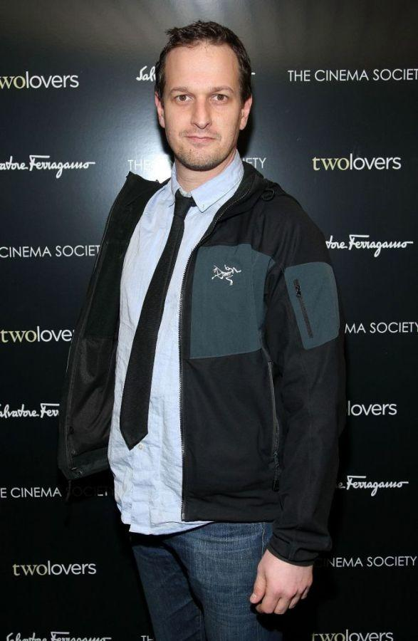 Josh Charles at the screening of