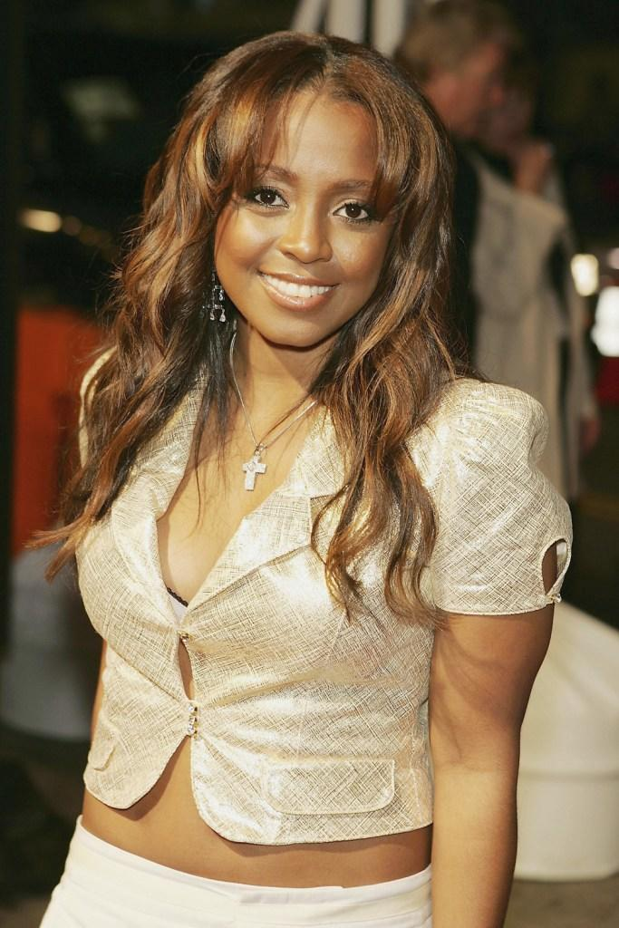 Keshia Knight Pulliam Beauty Shop