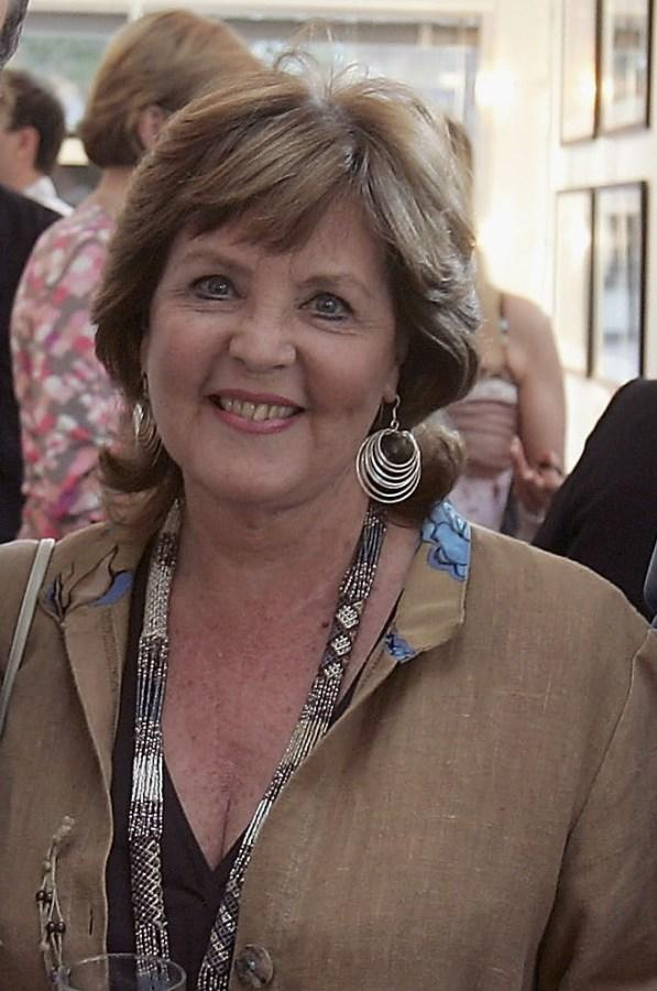 Pauline Collins Nude Photos 57