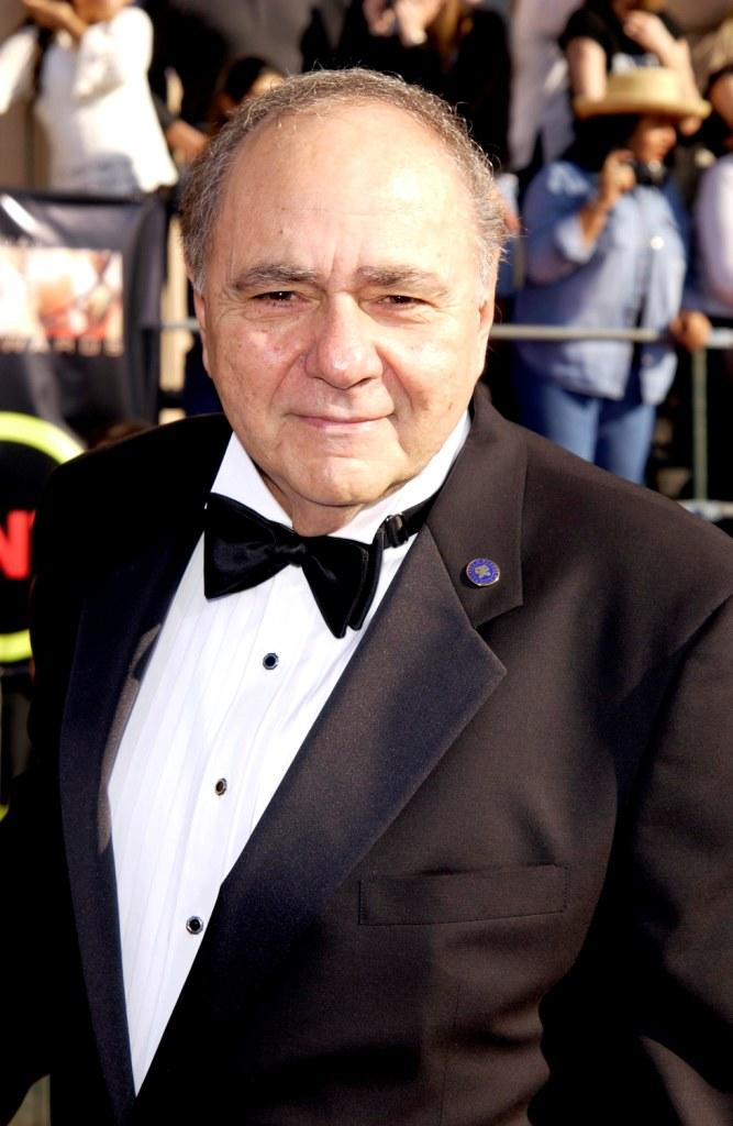 Michael Constantine at the 9th Annual Screen Actors Guild Awards.