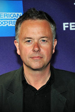 Writer/director Michael Winterbottom attends the premiere of 'The Killer Inside Me' during the 2010 Tribeca Film Festival at the School of Visual Arts Theater.