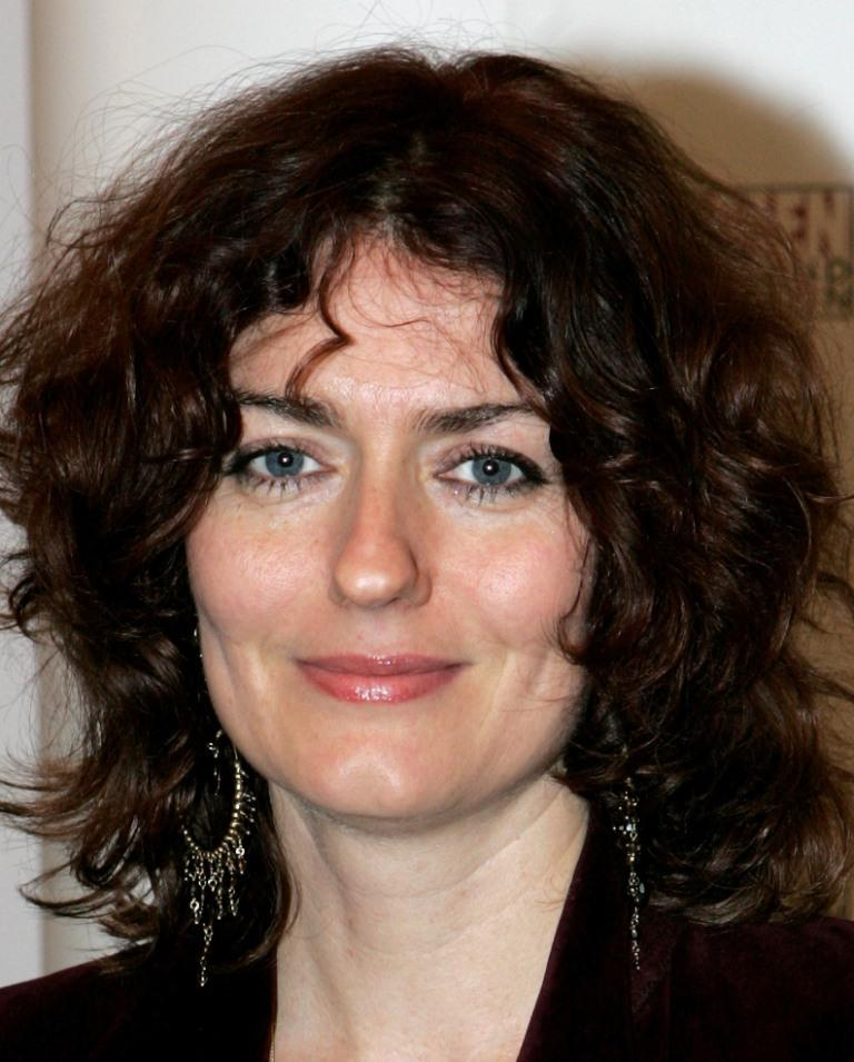 Anna Chancellor Nude Photos 35