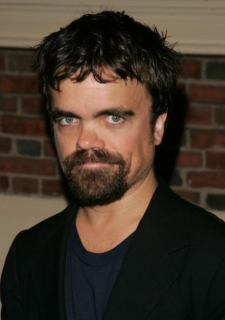 Peter Dinklage Pictures and Photos   Fandango