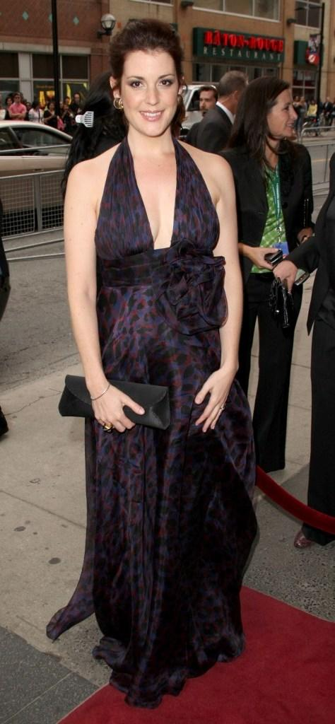 Melanie Lynskey at the Canada Screening of