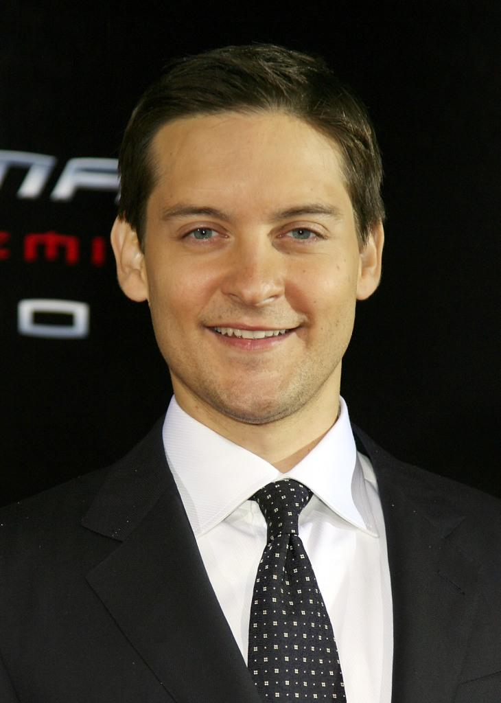 Tobey Maguire Pictures and Photos | Fandango