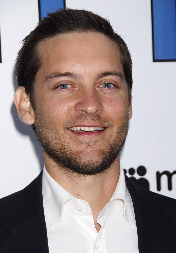Tobey Maguire Pictures... Tobey Maguire