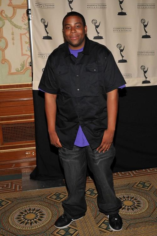 Kenan Thompson at the An Evening With