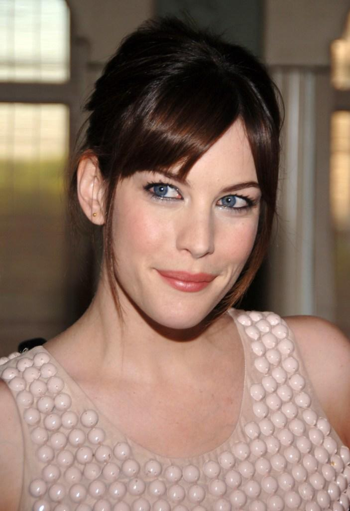Liv Tyler Pictures and Photos | Fandango Liv Tyler