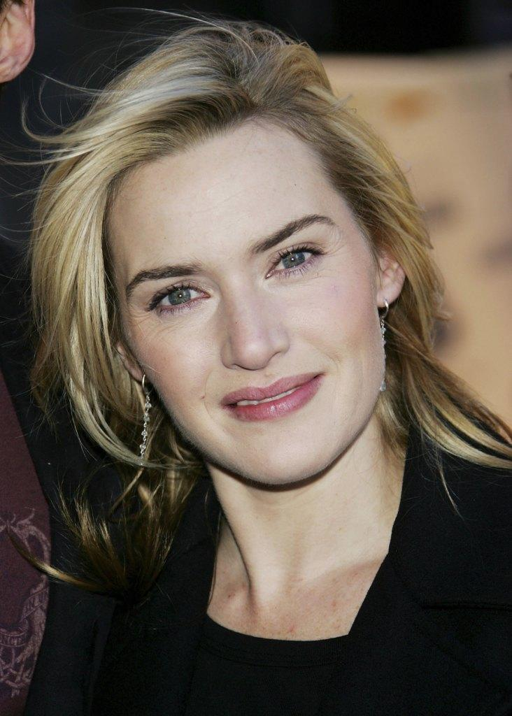 Kate Winslet Pictures and Photos | Fandango Kate Winslet