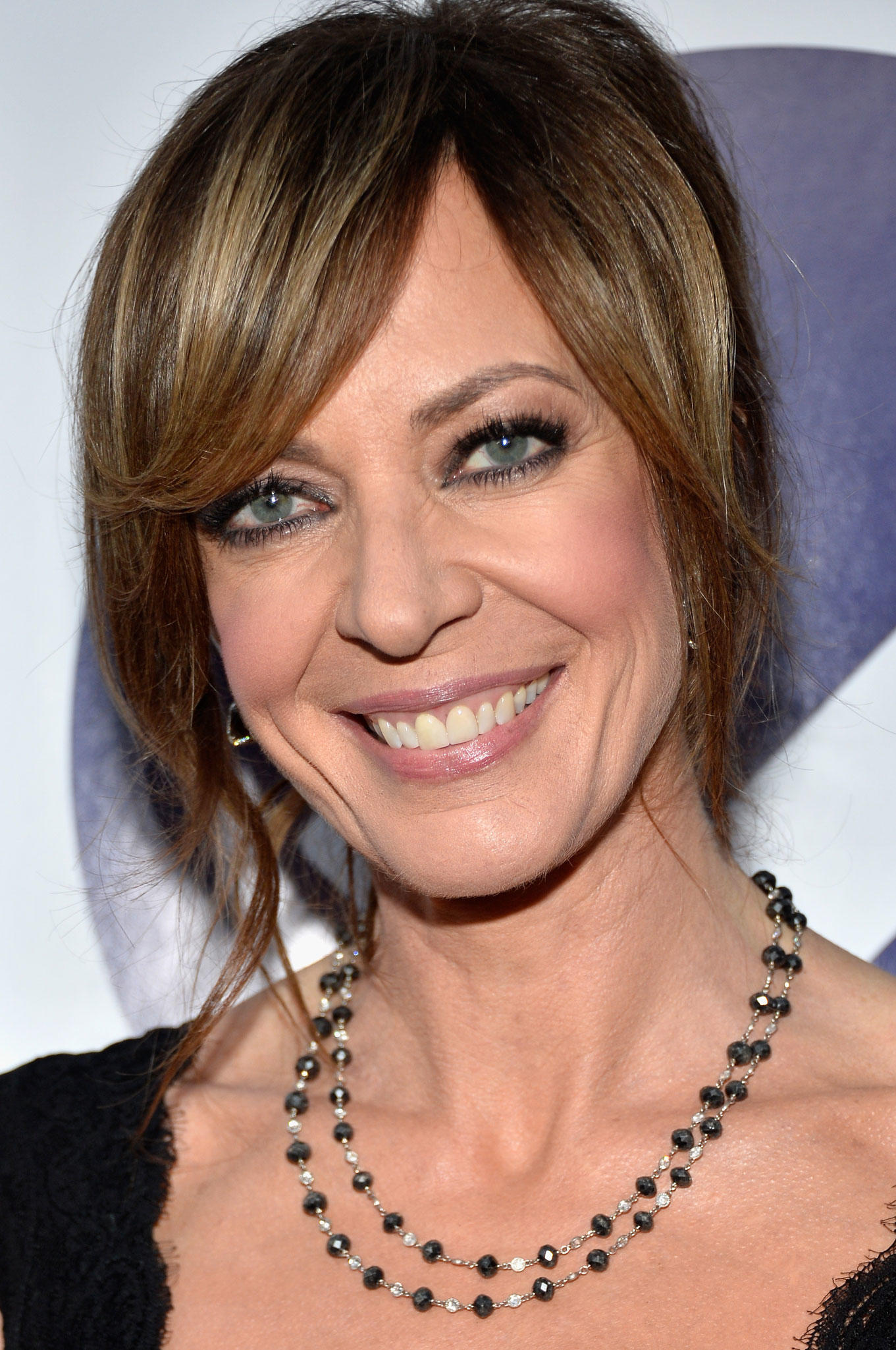 Allison janney life during wartime - 2 3