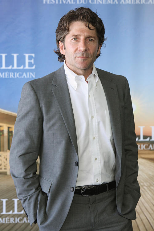 Leland Orser at the photocall of