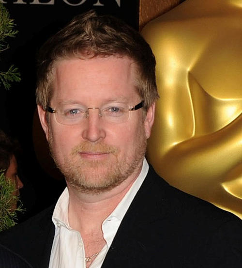 Andrew Stanton at the 83rd Academy Awards in California.