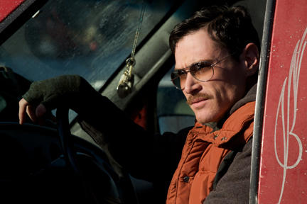 Billy Crudup as Randy in ``Thin Ice.''