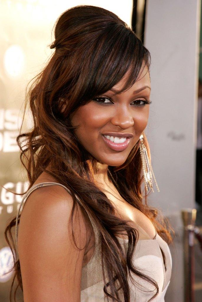 Meagan Good Nude Photos 35