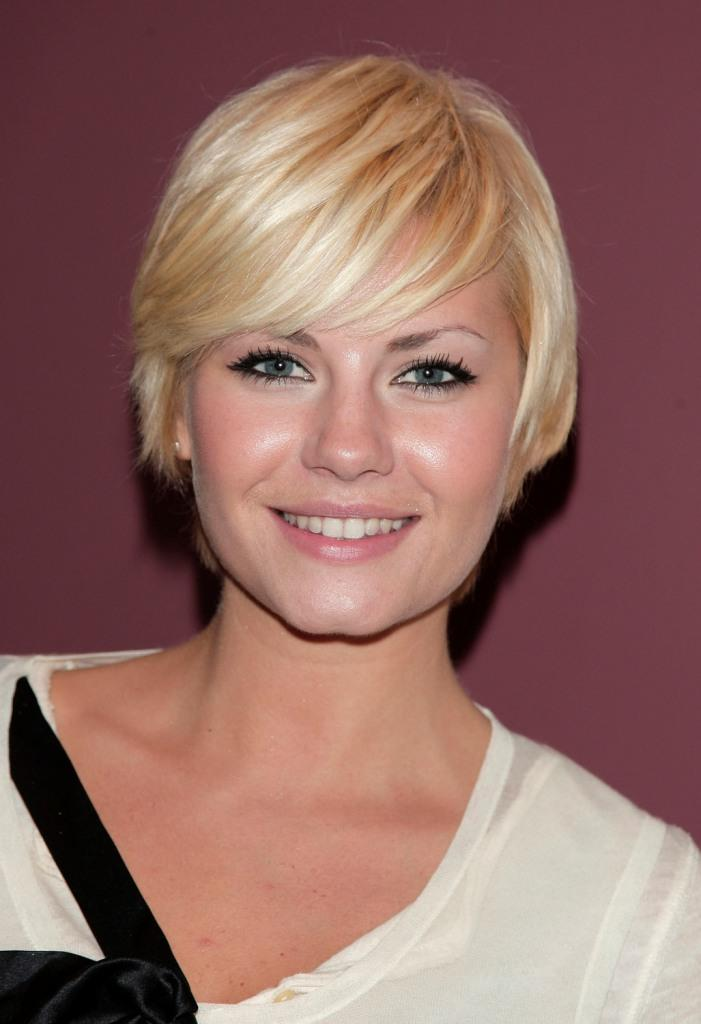 Elisha Cuthbert Pictures and Photos