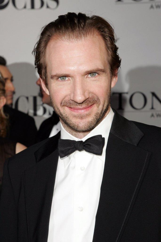 Ralph Fiennes Pictures...
