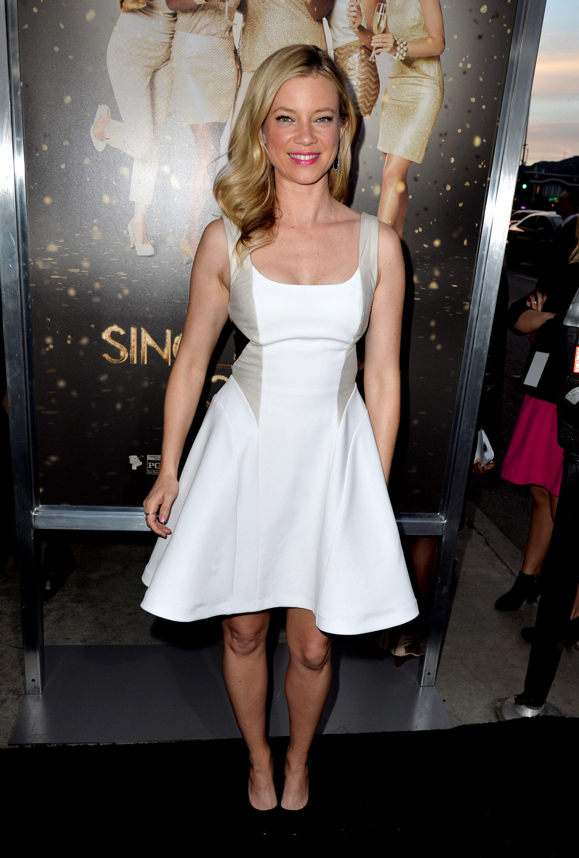 Amy Smart Pictures And Photos Fandango