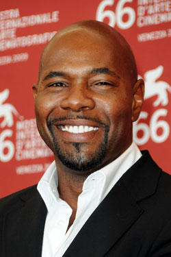 Antoine Fuqua attends the 'Brooklyn's Finest' photocall at the Palazzo del Casino during the 66th Venice Film Festival on September 8, 2009 in Venice, Italy.