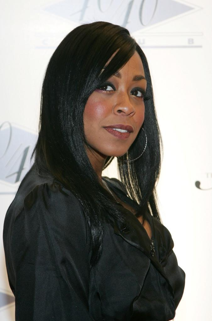 Tichina arnold feet #10