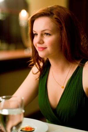 Amber Tamblyn as Ella Crystal in