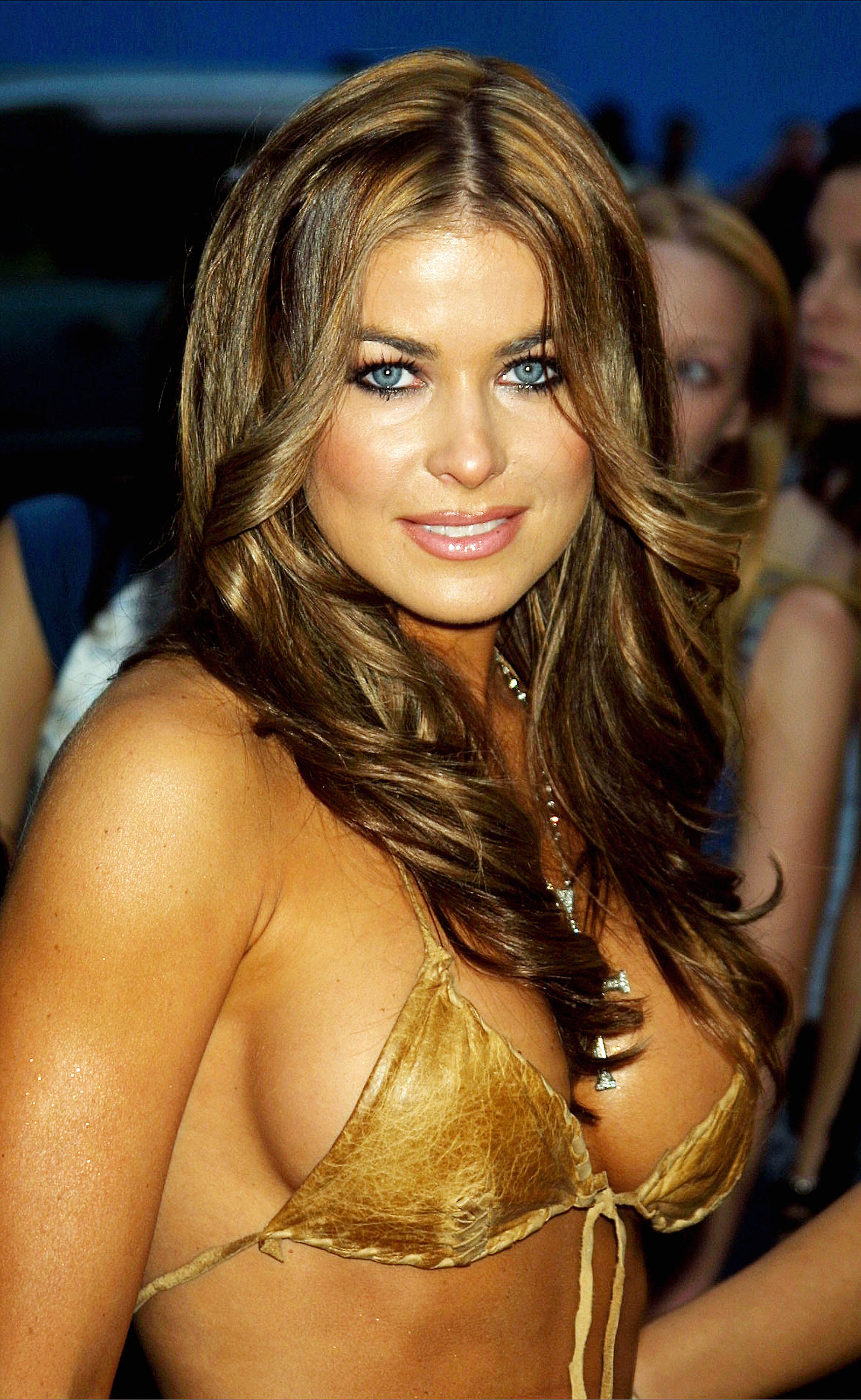 Pic Carmen Electra naked (39 photo), Pussy, Is a cute, Instagram, braless 2006