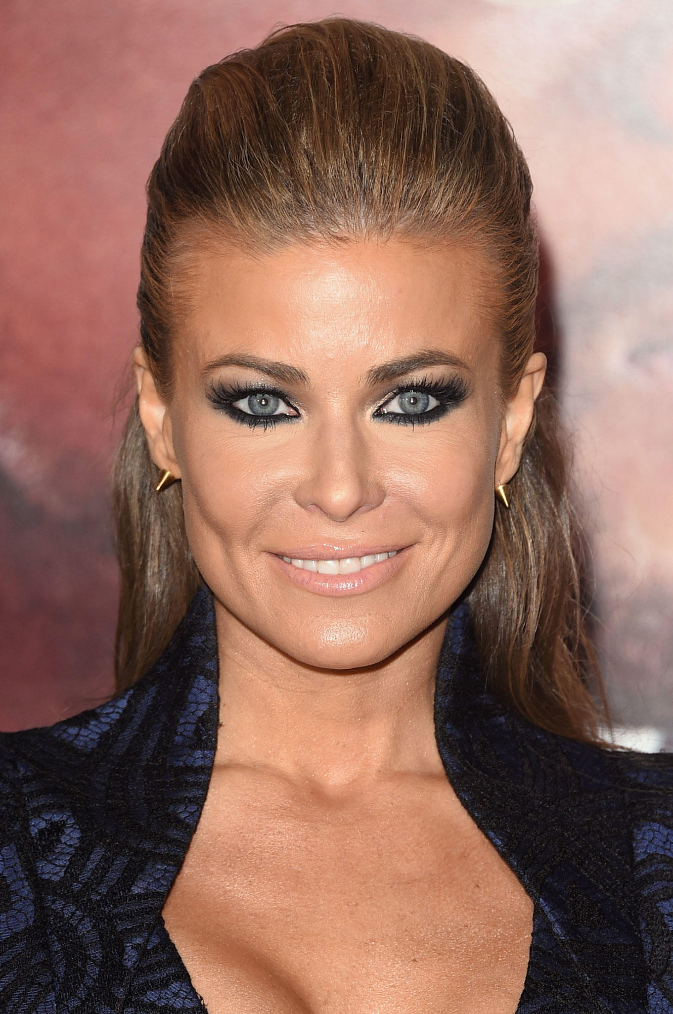 Discussion on this topic: Georgia Backus, carmen-electra/