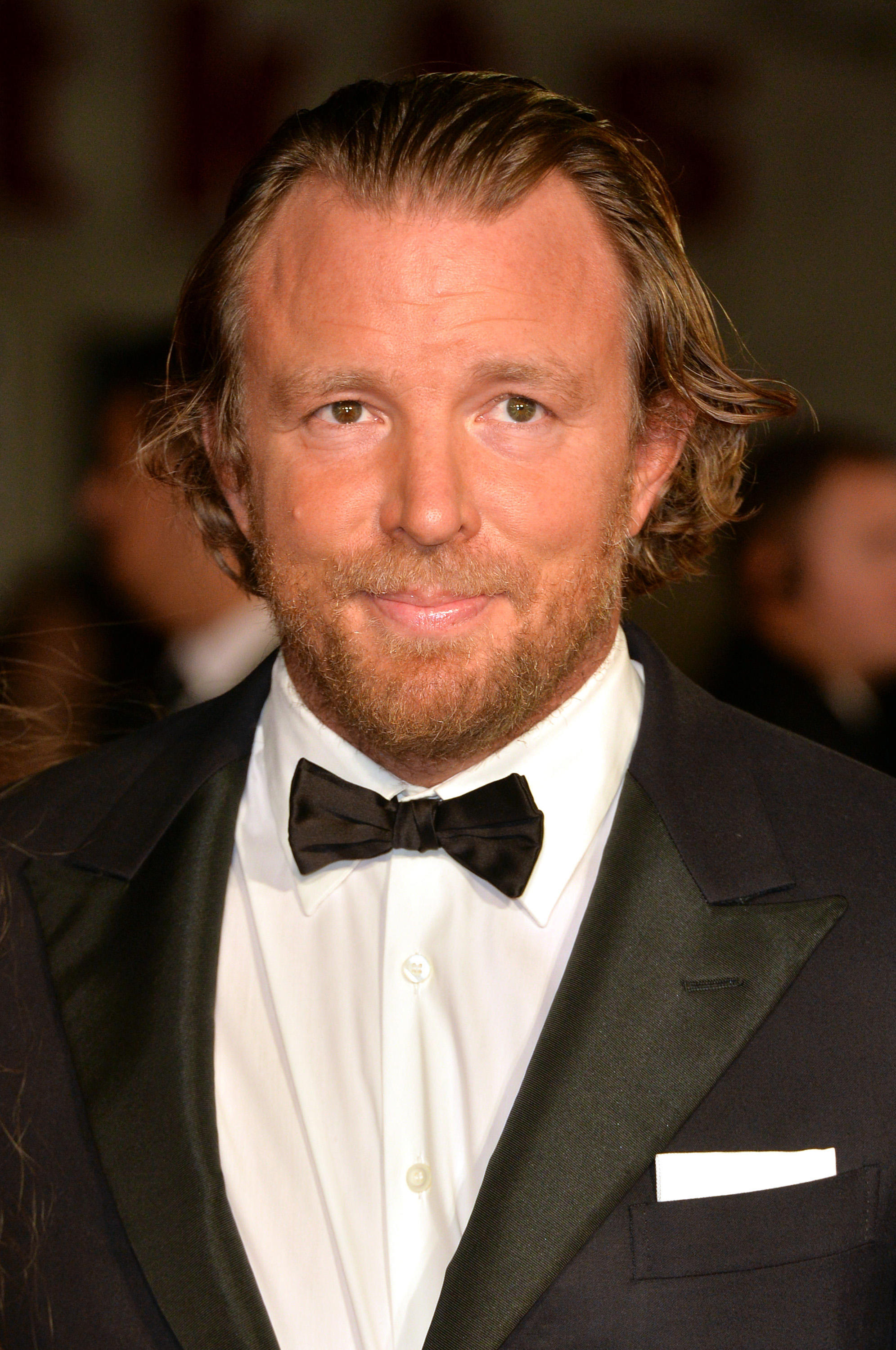 Guy Ritchie Pictures and Photos | Fandango