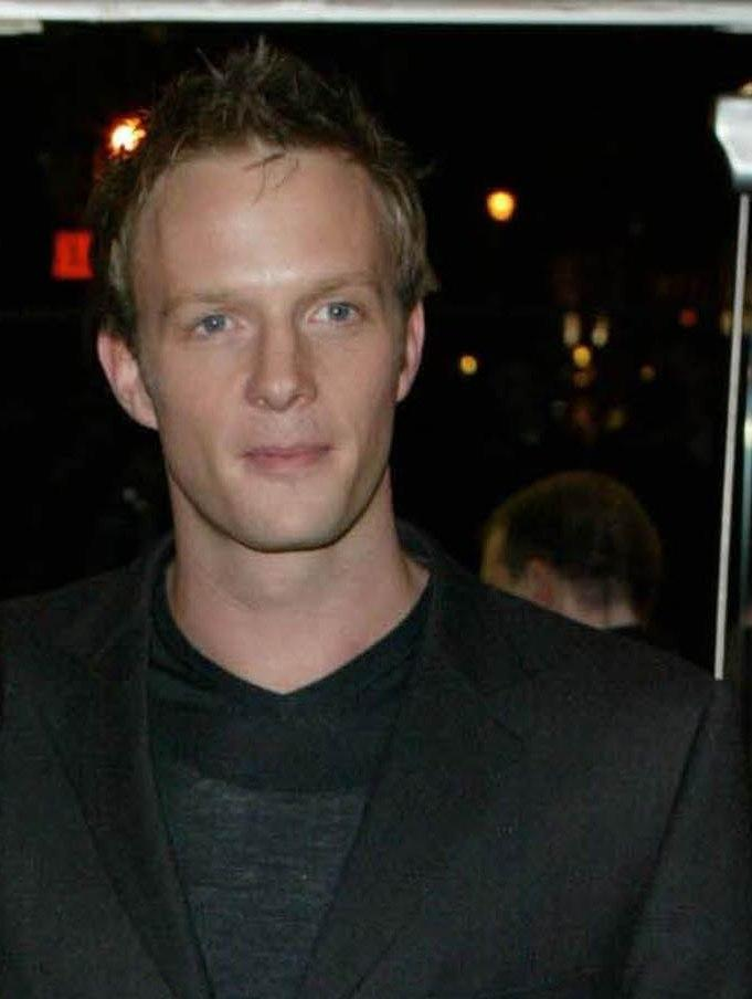 Rupert Penry-Jones at the premiere of