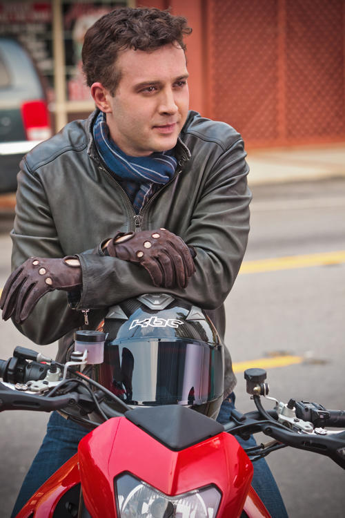 Eddie Kaye Thomas as Finch in