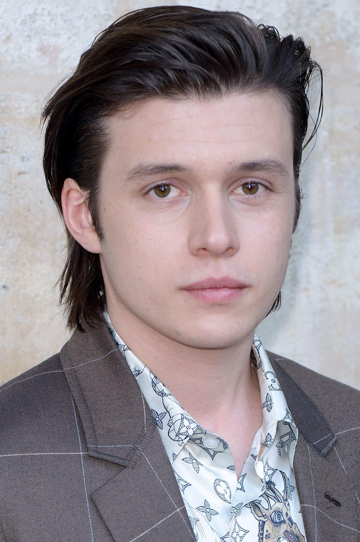 Nick Robinson Pictures and Photos | Fandango