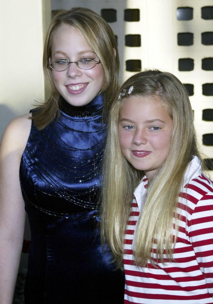 madylin sweeten related to jodie sweeten