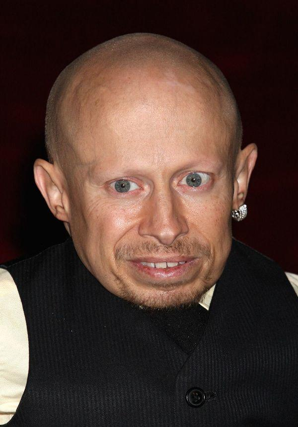 verne troyer - photo #46