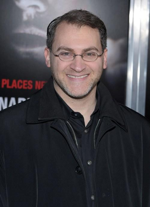 Michael Stuhlbarg at the special screening of