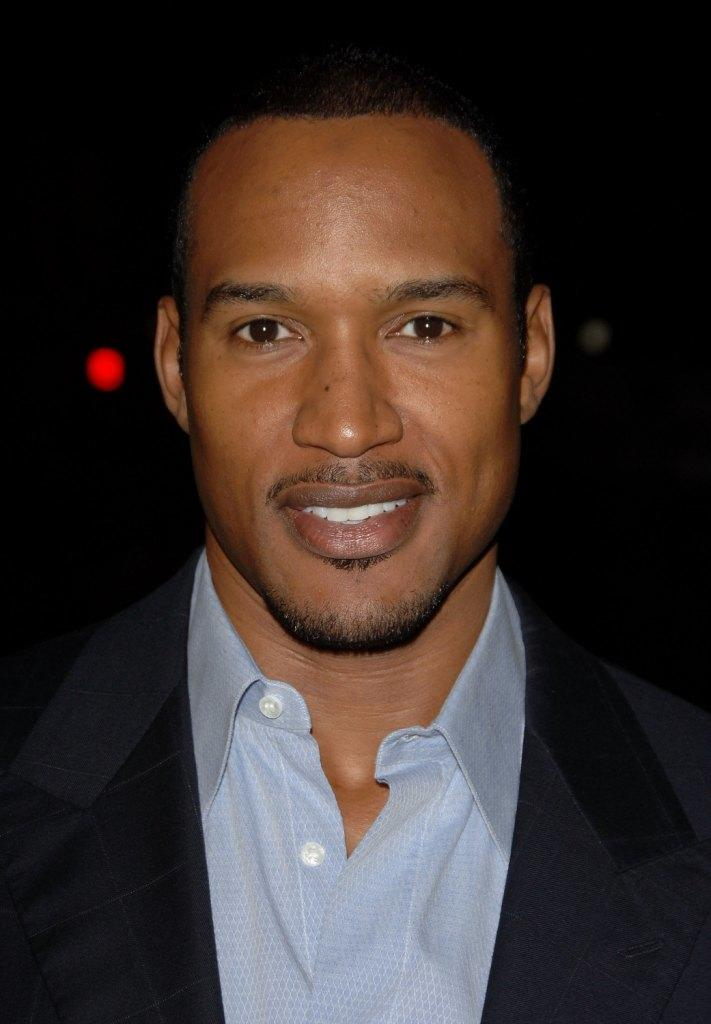 Henry Simmons at the 16th annual Environmental Media Awards.