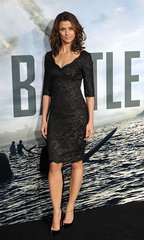 Bridget Moynahan at the California premiere of