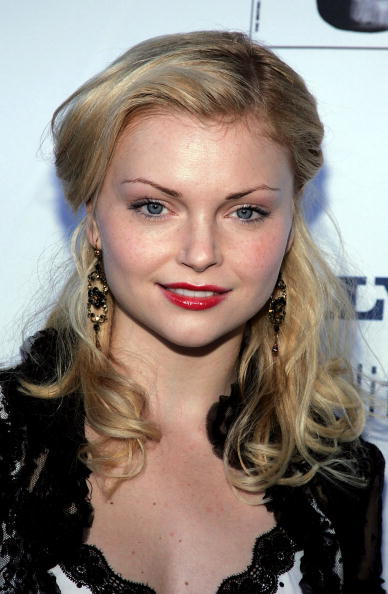 Izabella Miko at the 12th Annual BAFTA/LA Tea Party in Century City, California.