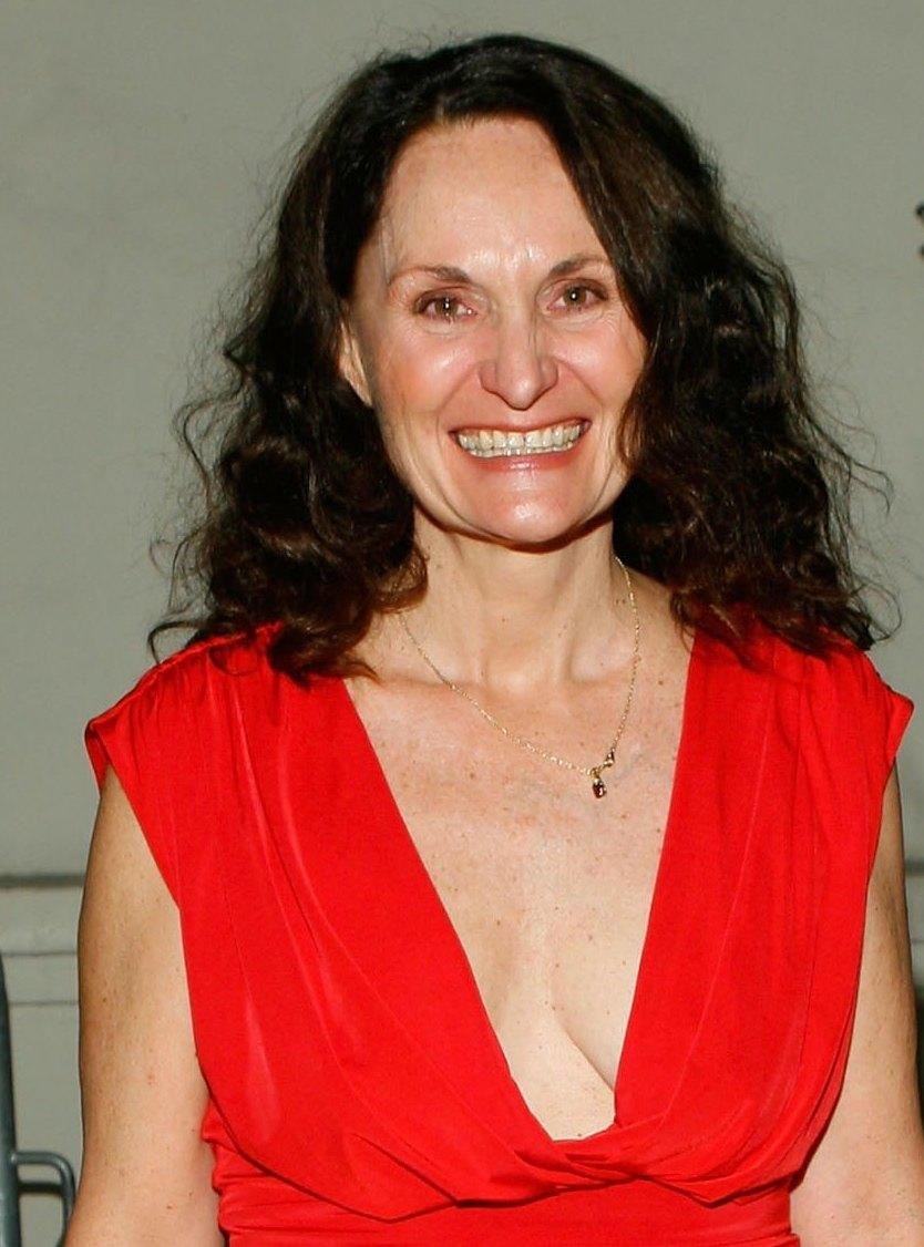 Beth Grant at the 22nd Annual Santa Barbara International Film Festival premiere of