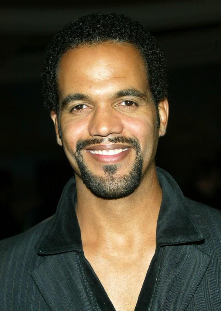Kristoff St. John at the 9th Annual Prism Awards.