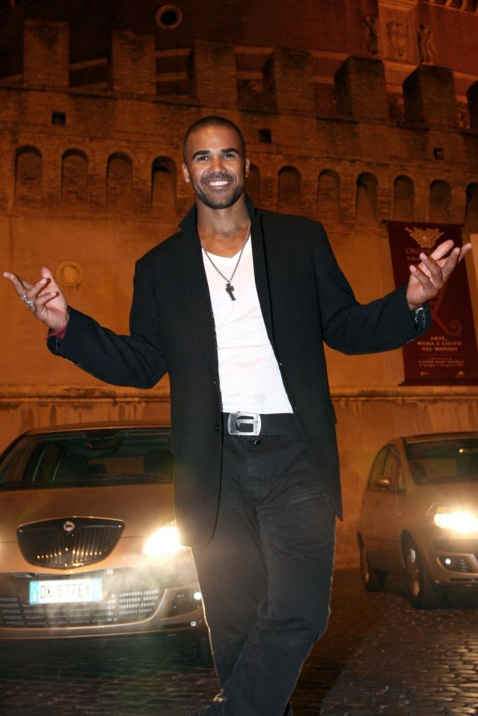 Shemar Moore Pictures And Photos Fandango