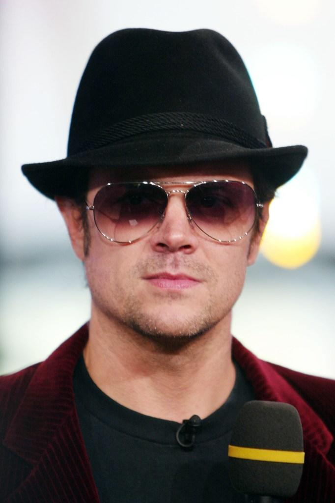 Johnny Knoxville Pictures and Photos : Fandango