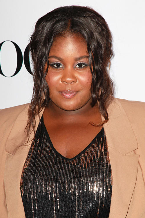 Raven Goodwin at the 9th Annual Teen Vogue's Young Hollywood party in California.