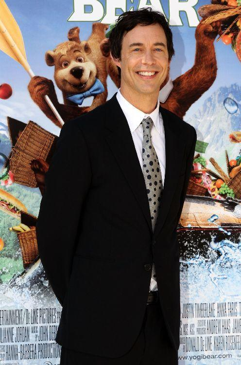 Tom Cavanagh at the California premiere of